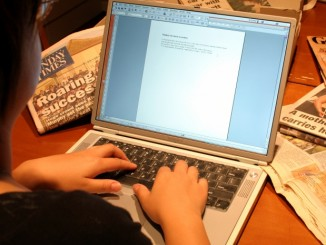 writer needed